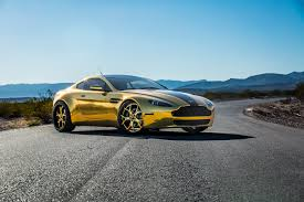 maserati chrome gold gold aston martin on gold forgiato wheels autoevolution