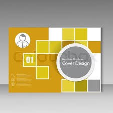 cover layout com vector annual report brochure template design book cover layout