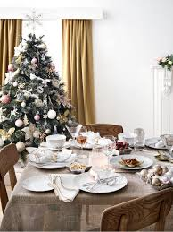 4 stunning themes for this year u0027s christmas table