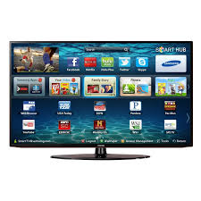 be careful what you say around your samsung smart tv video