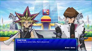 review yu gi oh legacy of the duelist guns u0026 pixels