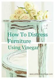 Shabby Chic Vintage Furniture by 495 Best How To Shabby Chic Furniture Images On Pinterest Crafts