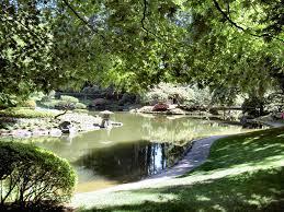 memorial garden nitobe memorial garden