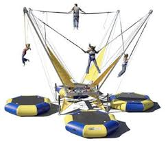 party rentals broward bungee troline rentals broward county and palm county