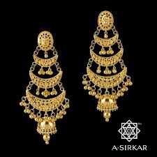 bengali earrings lohri earrings lohri and the celebrations singing and