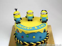 minion birthday cake minion cake birthday cake with birthday cake ideas minions