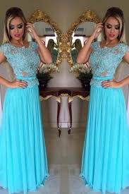 Light Blue Mermaid Dress Light Blue Prom Dress On Luulla