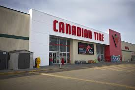 canadian tire hours what time does canadian tire open