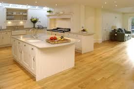 Hardwood Floors In Kitchen Engineered Hardwood Flooring In Kitchen Fromgentogen Us