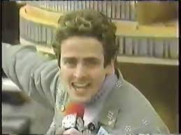 joey mcintyre 1999 macy s thanksgiving day parade nyc