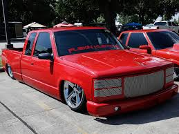 lowered trucks 88 chevy truck awesome lowered greattrucksonline