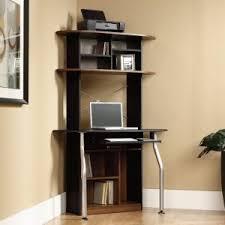Corner Computer Desk With Shelves Black Tower Corner Computer Desk With Shelves The Advantages Of