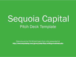 pitch deck template universal pitch deck eight powerpoint