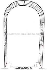 Wedding Arch For Sale Ornate Cheap Metal Garden Wedding Arch Buy Metal Garden Arch