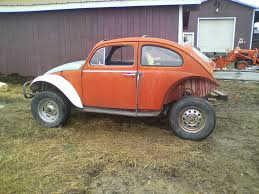 baja bug build 1973 baja beetle ford truck enthusiasts forums