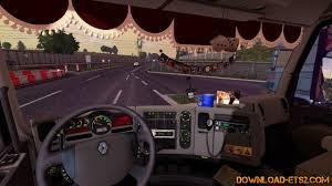 renault truck interior renault interiors