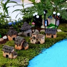 Fairy Home Decor Online Buy Wholesale Artificial House From China Artificial House