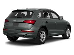 2015 audi q5 price trims options specs photos reviews