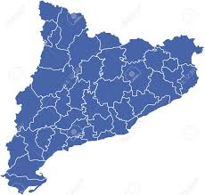 Girona Spain Map by 61 Girona Cliparts Stock Vector And Royalty Free Girona Illustrations