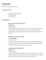 pdf resume templates standard resume format pdf resume templates free resume sle