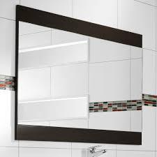 Wenge Bathroom Mirror Bathroom Mirrors Athena Bathrooms Bathroomware Designed For