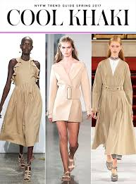 spring fashion colors 2017 373 best modevoorspelling 2017 images on pinterest winter trends
