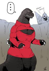 keyhole turtleneck godzilla turtleneck goji keyhole turtleneck your meme