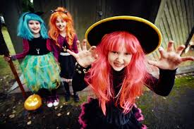 Family Friendly Halloween Costumes by Family Friendly Halloween Events In East Tennessee Wbir Com