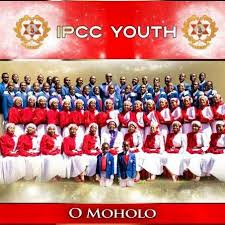 ipcc youth choir o moholo cd echo s record bar store