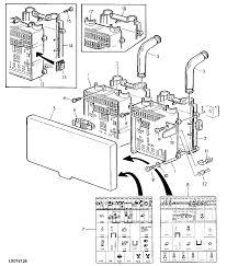 motor wiring deere 111h wiring diagram 89 diagrams motor 650