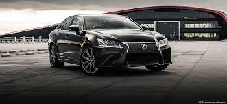 lexus gs 350 black a of heavyweight 2015 lexus gs 350 f sport