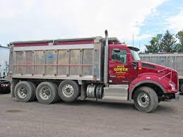 kenworth tandem dump truck coops liberty kw coopslibertykw twitter