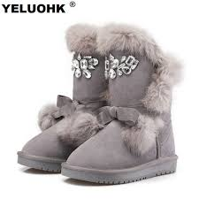 womens fashion boots australia plush warm winter boots fashion ankle boots for
