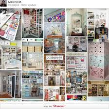 diy deco bureau idee deco bureau travail 14 mon atelier couture amp diy 1