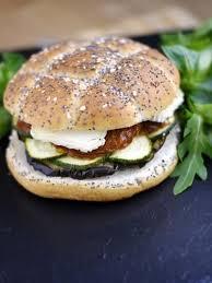 cuisine marmiton recettes food inspiration burger aux légumes du soleil recette de cuisine