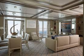 canap駸 home spirit 銀海郵輪 以色列 約旦 埃及 silversea cruises 出團表 旅遊行程中僑