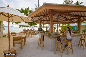 the cove phuket beachfront restaurant in ao yon beach