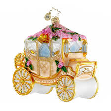 christopher radko ornaments radko here comes the bride ornament