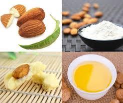 Minyak Almond manfaat minyak almond untuk kecantikan serta kesehatan bagian 2