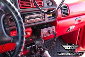 Dodge Ram Cummins Generations - sky high ram 2000 dodge 2500 with a p pumped 24 valve cummins