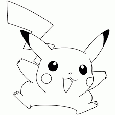 pokemon colotring pages