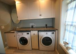 Laundry Room Sink With Cabinet by Laundry Room Beautiful Design Ideas Upstairs Laundry Room Lowes