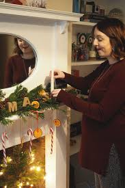 decorate home for christmas festive home updates bumpkin betty