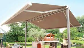 Freestanding Awning Free Standing Awning All Architecture And Design Manufacturers