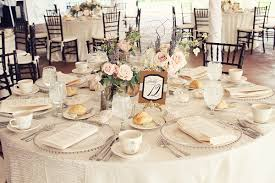 Linens For Weddings Table Settings For Weddings Alfa Img Showing Gt Ivory Table
