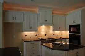 lights above kitchen cabinets above kitchen cabinet rope lighting lighting ideas