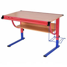 Wooden Drafting Table Adjustable Wooden Drafting Table Workstation Drawing Desk Art