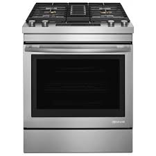 Slide In Gas Cooktop Slide In Dual Fuel Range Dual Fuel Ranges Ranges Cooking