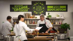 cooking 101 stanford adds healthful eating skills to the