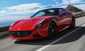 how many types of ferraris are there california t reviews california t price photos